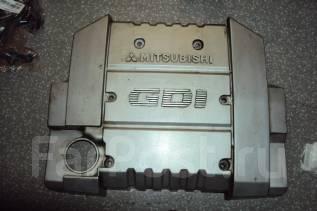 Крышка двигателя. Mitsubishi RVR, N61W, N71W Mitsubishi Legnum, EA1W, EC1W Mitsubishi Galant, EA1A, EC1A Mitsubishi Aspire, EA1A, EC1A