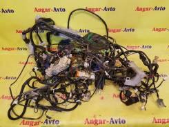 Проводка салона. Toyota Corolla, AE100 Toyota Sprinter, AE100 Двигатель 5AFE