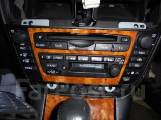 Блок управления климат-контролем. Nissan Cedric, Y34, MY34, ENY34, HY34 Nissan Gloria, MY34, ENY34, Y34, HY34 Двигатели: VQ30DD, VQ25DD, VQ30DET, VQ20...