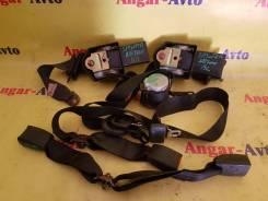 Ремень безопасности. Toyota Sprinter, CE100, EE101, AE104, AE101, AE100, CE104 Двигатели: 4AFE, 4AGE, 5AFE, 4EFE, 2C