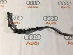 Шланг тормозной. Audi Coupe Audi A5, 8F7, 8TA Двигатели: CAEA, CAEB, CALA, CAPA, CCWA, CDHB, CDNB, CDNC