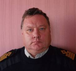 Заместитель директора по безопасности мореплавания. Высшее образование, опыт работы 8 лет