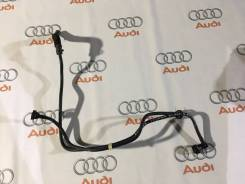 Трубка радиатора охлаждения акпп. Audi A5 Audi Coupe