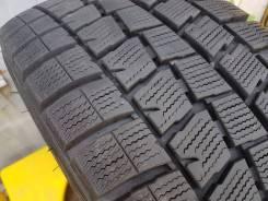 Dunlop Winter Maxx WM01. Зимние, без шипов, 2015 год, износ: 5%, 2 шт