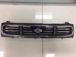 Решетка радиатора. Nissan Prairie Joy, PNM11, PM11