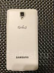 Samsung Galaxy Note 2. Новый