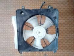 Вентилятор охлаждения радиатора. Honda Fit, GE6 Двигатель L13A