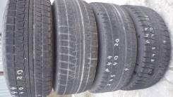 Bridgestone Blizzak Revo GZ. Зимние, без шипов, 2010 год, износ: 50%, 4 шт