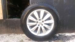 Зимние колеса. 8.0x18 5x114.30 ET47 ЦО 66,1мм.