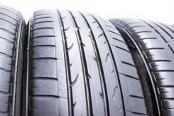 Bridgestone Dueler H/P Sport. Летние, 2013 год, износ: 10%, 4 шт