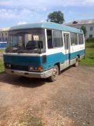 Toyota Coaster. Продается автобус 1990, двигатель 14В в идеале, 3 600 куб. см., 20 мест