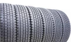 Bridgestone Blizzak W969. Всесезонные, износ: 20%, 6 шт