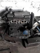 Двигатель в сборе. ЗАЗ Таврия