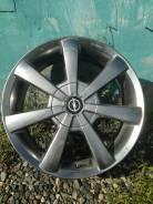 Opel. x17, 5x110.00