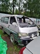 Toyota Hiace. KZH106W, 1KZ