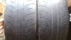 Bridgestone Potenza RE-01. Летние, 2007 год, износ: 60%, 2 шт