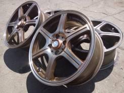 """RS Wheels. 6.5x16"""", 4x100.00, ET42"""