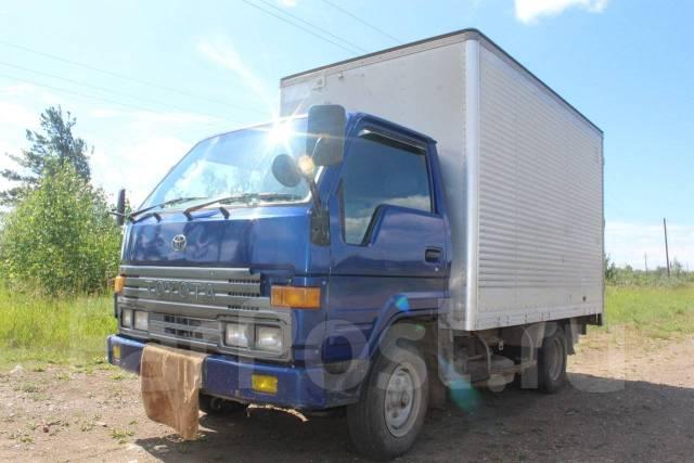 Toyota Toyoace. Продается грузовой фургон Тoyota toyo, 2 977 куб. см., 2 000 кг.