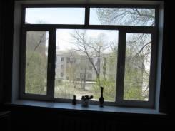 3-комнатная, ул.Коммунаров 25. цемзавод, частное лицо, 58 кв.м.