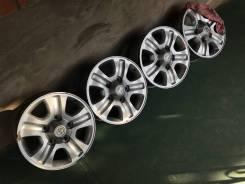 Toyota. 8.0x17, 5x150.00, ET60, ЦО 90,0мм.