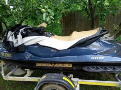 BRP Sea-Doo GTI. 155,00 л.с., Год: 2012 год