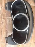 Панель приборов. Mazda CX-7