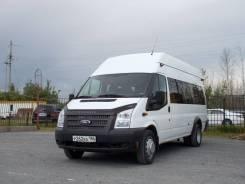Ford Transit 222700. Ford, 2 200 куб. см., 20 мест