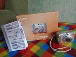 Canon PowerShot. 5 - 5.9 Мп, зум: 4х