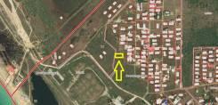 Продаётся участок в Новофёдоровке!. От агентства недвижимости (посредник)