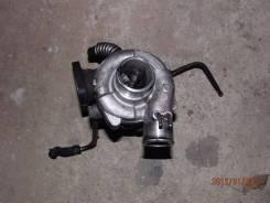 Турбина. Hyundai H1