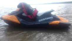 BRP Sea-Doo Spark. 900,00 л.с., Год: 2015 год