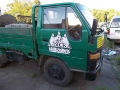 Toyota Dyna. Продаётся грузовик, 3 430 куб. см., 3 000 кг.