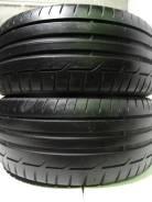 Dunlop Sport Maxx RT. Летние, износ: 10%, 2 шт