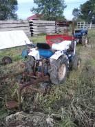 Mitsubishi ST1510. Продам мини—трактор