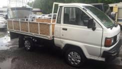 Toyota Lite Ace. Продаю тойота литайс 1991 года, 2 000 куб. см., 1 500 кг.