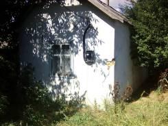 Продаётся дом в селе Геройское!. Геройское, р-н Сакский р-н, площадь дома 46 кв.м., централизованный водопровод, отопление твердотопливное, от агентс...