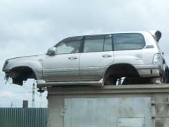 Кузов в сборе. Toyota Land Cruiser, UZJ100W, HDJ100, UZJ100, UZJ100L, HDJ100L
