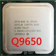 Intel Core 2 Quad Q9650. Под заказ