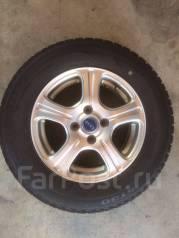 Продам комплект колес. x14 4x100.00 ET50