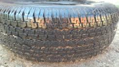Bridgestone Dueler H/T 688. Летние, 2010 год, износ: 5%, 1 шт