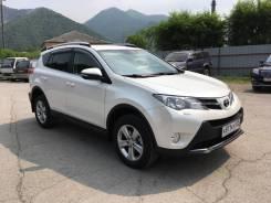 Toyota RAV4. автомат, 4wd, 2.0 (146 л.с.), бензин, 40 тыс. км