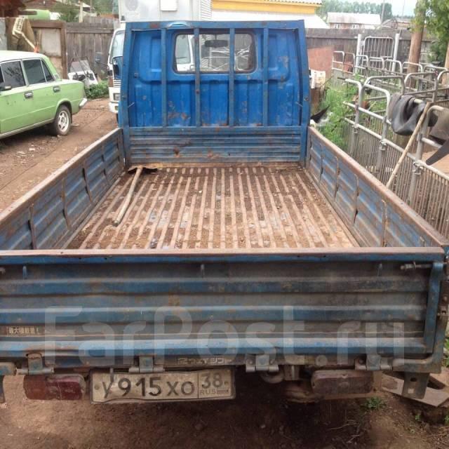 Mazda Titan. Продам грузовик Мазда Титан, 2 000 куб. см., 1 500 кг.