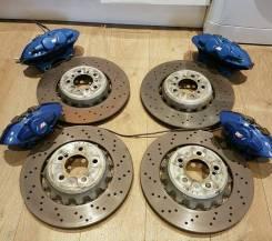 Суппорт тормозной. BMW: X5, M4, 1-Series, M3, 3-Series, X6, 4-Series Двигатели: M43T, M43B19