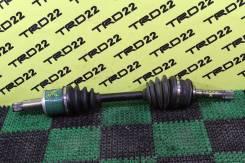 Привод. Suzuki: XL7, Grand Escudo, Grand Vitara, Grand Vitara XL-7, Escudo Двигатели: H27A, J20A, H25A, G16A, RF