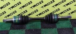 Привод. Suzuki XL7 Suzuki Escudo, TD52W, TA52W, TA02W, TD32W, TD61W, TD62W, TL52W, TD02W, TA11W, TA31W, TA51W, TD11W, TD31W, TD51W Suzuki Grand Vitara...