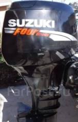 Suzuki. 30,00л.с., 4-тактный, бензиновый, нога L (508 мм), Год: 2011 год