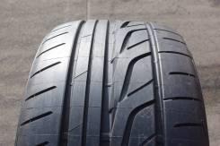 Bridgestone Potenza RE001 Adrenalin. Летние, 2014 год, без износа, 1 шт
