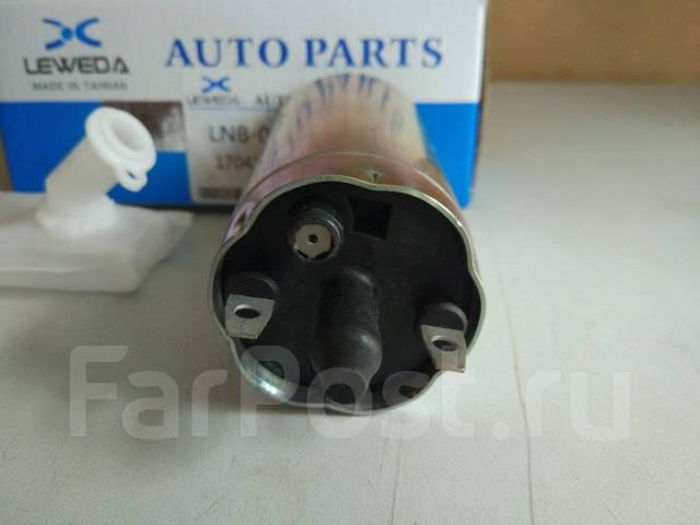 Топливный насос. Nissan Laurel, FJC31, C32, HJC31, ECC33, GCC34, GNC34, EJC31, EJC32, NC31, HJC32, HC33, GC32, GC34, HC34, FC33, EC33, HCC33, GC35 Nis...