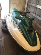 BRP Sea-Doo GTI. 110,00 л.с., Год: 1998 год