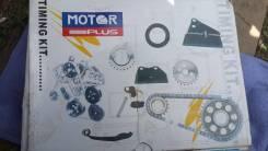 Ремкомплект системы газораспределения. Toyota Corolla Fielder Двигатель 1NZFE